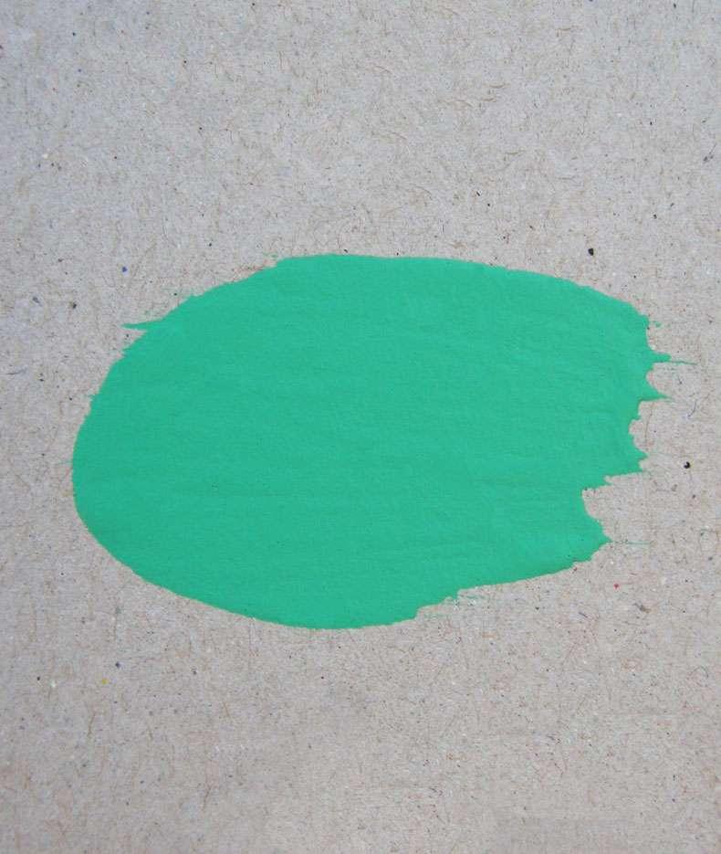 Краска «Мягкий-зеленый» акриловая
