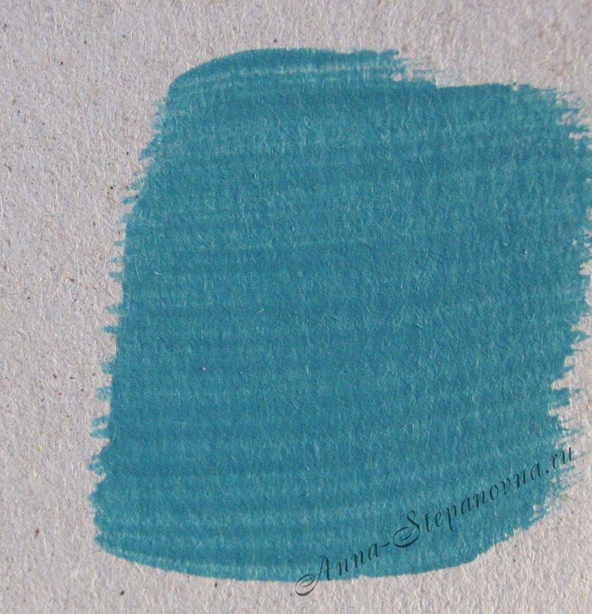 Краска «Океан» акриловая