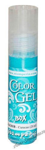 Краска «Color Gel»