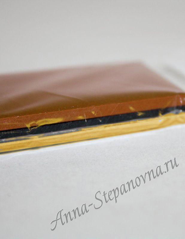 Бумага для изготовления листьев «микс металлик 1»