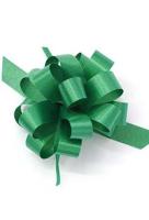 Бант шар зеленый