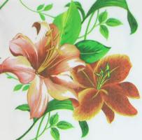 Салфетка для декупажа «Лилии»