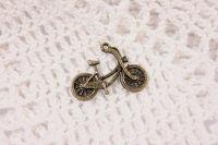 Металлическая подвеска «Велосипед»