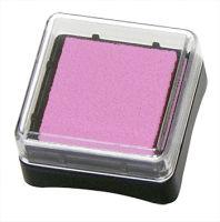 Штемпельная подушечка «Inc Pads mini» розовая