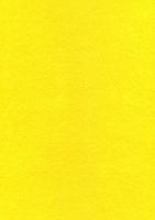Фетр «Ярко-желтый» для рукоделия