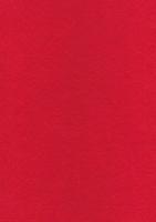 Фетр «Красный» 2 мм.
