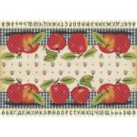 Рисовая бумага «Яблоки»