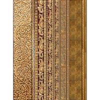 Рисовая бумага «Деревянная шкатулка»
