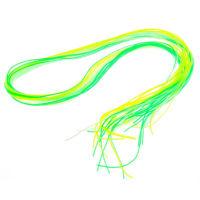 Набор «Сочные» трубочки для плетения