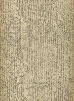 Рисовая бумага «Рукопись»