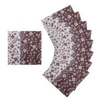 Салфетка «Орнамент цветочный» №523