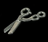 Подвеска «Ножницы» маленькие