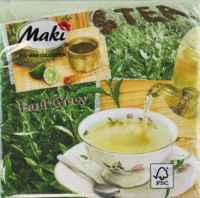 Салфетка «Чай» №547