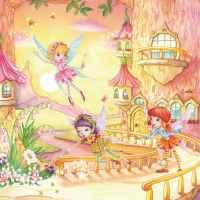 Салфетка «Волшебство» №548