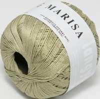 Пряжа «MARISA светлая оливка» - Lang Yarns (Швейцария)
