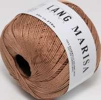 Пряжа «MARISA сырая охра» - Lang Yarns (Швейцария)