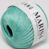 Пряжа «MARISA магическая мята» - Lang Yarns (Швейцария)