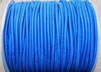 Резинка «Синяя» круглая