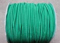Резинка «Зеленая» круглая