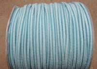 Резинка «Голубая» круглая