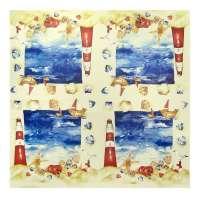 Салфетка «Морская картина» №549