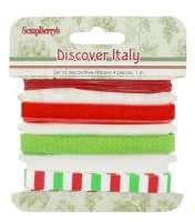 Набор лент «Итальянские каникулы»