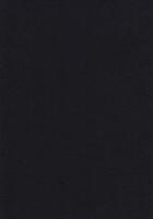Фетр «Черный» 2 мм.