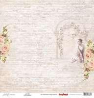 Бумага «Джульетта»