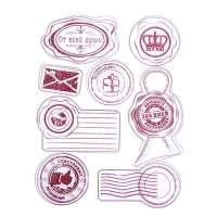 Набор штампов «От всей души»