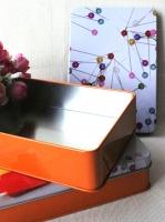 Коробка для швейных пренадлежностей