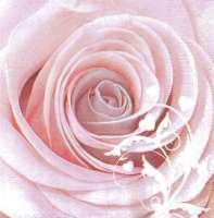 Салфетка «Нежная роза»