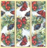 Салфетка «Мои бабочки»