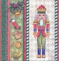 Салфетка «Рождественская сказка»