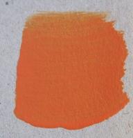 Краска «Тыква» акриловая