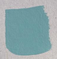 Краска «Голубая ель» акриловая