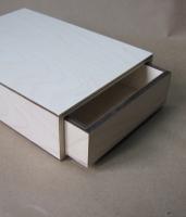 Заготовка «Спичечный коробок»