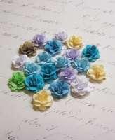 Мини-цветы «Монпансье» ассорти №1