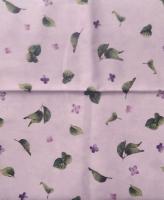 Ткань для пэчворка «Весна»