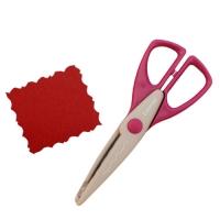 Ножницы «Колониальный узор»