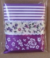 Набор лент «Фиолетовый»