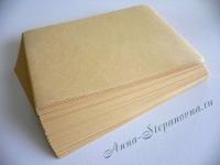 Крафт бумага №42-60