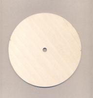 Заготовка круг для часов легкий 4 мм