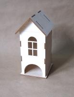 Чайный домик «Простой» с окном