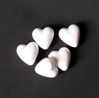 Заготовка «Сердце» пенопласт