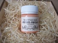 Текстурная паста «Mixed media» апельсинка