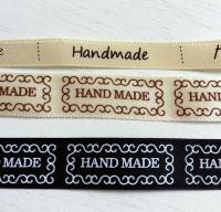 Набор лент «Handmade»