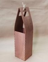 Короб-сумка для вина S3 Морилка