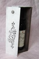 Короб-пенал для вина S6 Состаренный