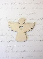 Бирка «Сердце ангела»