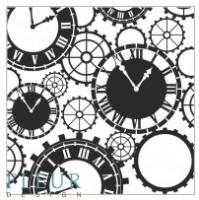 Набор штампов «Часы»
